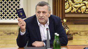 Жити в брехні: Зеленський намагається нав'язати українцям російську модель управління