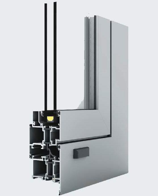Как выбрать алюминиевые окна