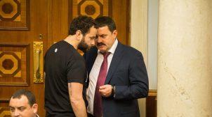 Суд зобов'язав Венедіктову відкрити кримінальні справи щодо Дубінського та Деркача