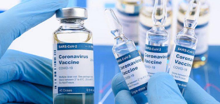 Канада лідирує в обсязі замовленої вакцини проти COVID-19