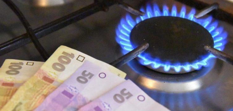 В Україні абонплата за газ зросте на 80%