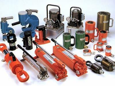 Як обрати гідравлічне обладнання