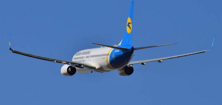 """У """"Слузі народу"""" заявили, що міжнародні авіаперельоти на період локдауну скасовуватися не будуть"""