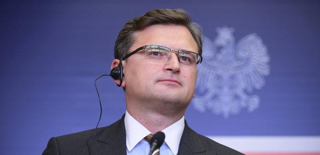 Кулеба: Україні потрібно ввести подвійне громадянство
