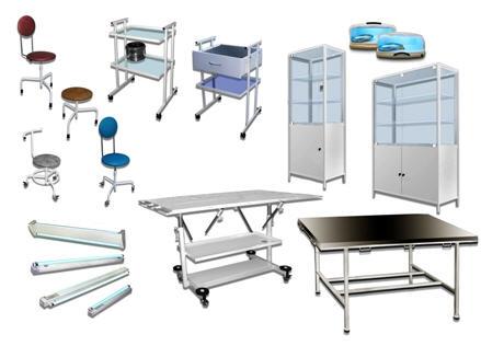 (Рус) Советы по выбору медицинской мебели