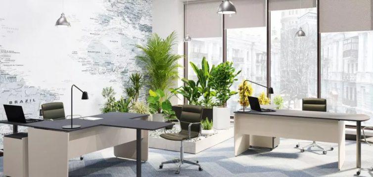 (Рус) Офисная мебель – огромный выбор, выгодная стоимость