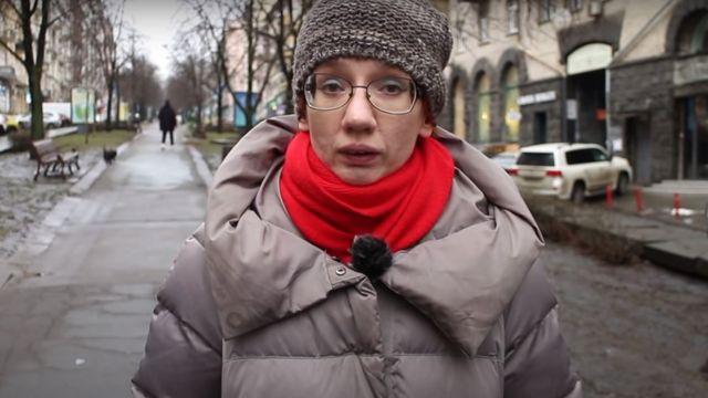 У Шкарлета знайшли причину, через яку МОН відмовляється звільняти з Драгоманова сепаратистку Більченко