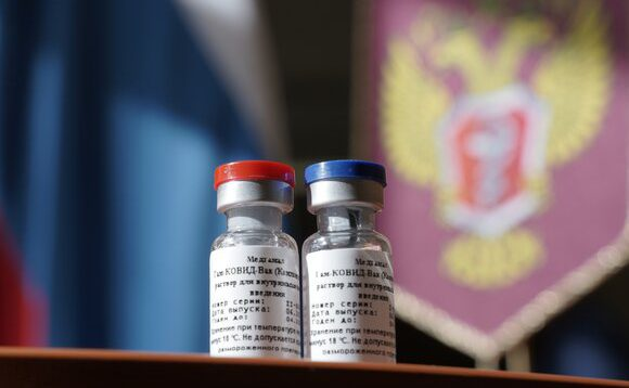 """У """"ДНР"""" розпочинається вакцинація від COVID-19 російською """"Супутник V"""" – ЗМІ"""