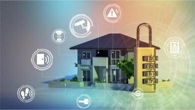 Як захистити свій будинок