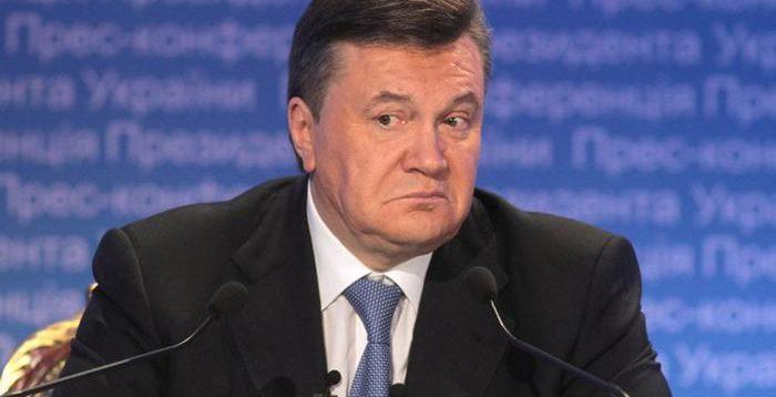 Офіс генпрокурора та ДБР оголосили Януковичу підозру у держзраді за Харківські угоди