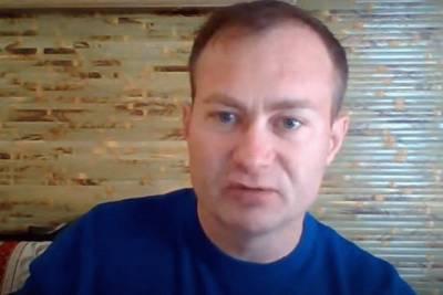 Гармаш: Кремль обрав абхазький варіант розвитку конфлікту на Донбасі