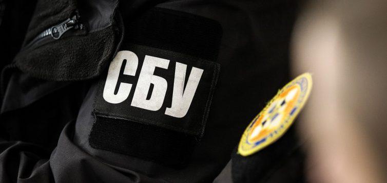 Комітети ВРУ проведуть закрите засідання через резонансні події у СБУ