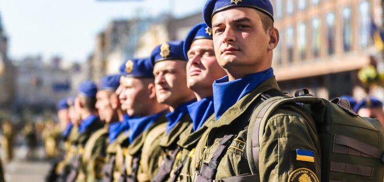 Доктрина за принципами НАТО: В Нацгвардії взялися за розробку документа