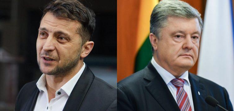 Политолог: Власть вместо того, чтобы искать вакцину — бегает за Порошенко