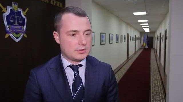 Начальником Главного следственного управления ГБР хотят назначить фигуранта «пленок Трубы»