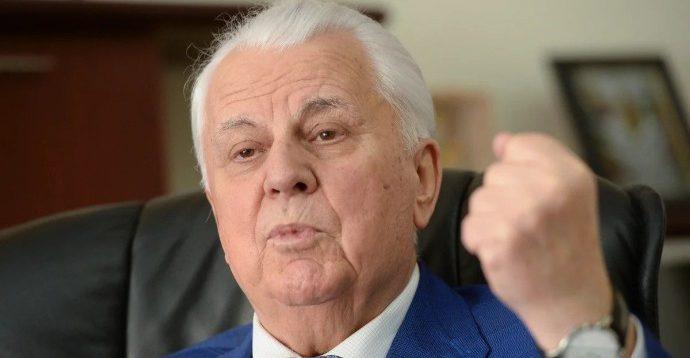 Кравчук назвав перемовини у ТКГ імітацією та закликав посилити економічний тиск на РФ