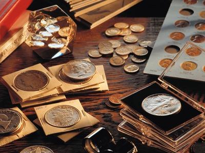 Як придбати аксесуари для нумізматів та колекціонерів