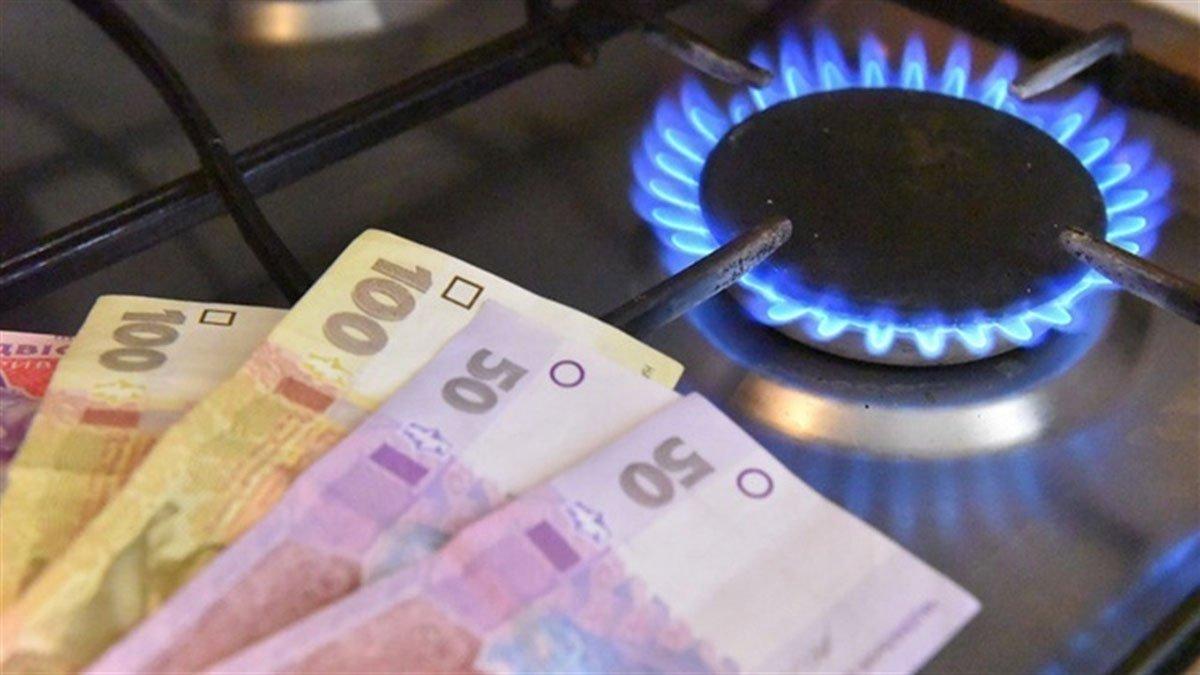 Поставщики газа объявили тарифы для населения на февраль