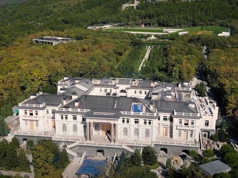 """Російські ЗМІ дізналися, що являють собою """"аквадискотеки"""" в палаці Путіна"""