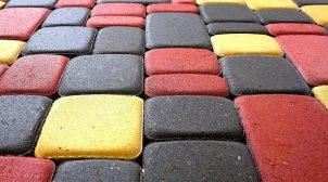 (Рус) Как выбрать тротуарную плитку