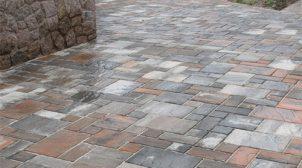 (Рус) Советы по выбору тротуарной плитки