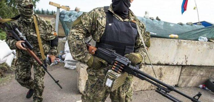 """Кравчук заявив про загострення ситуації на Донбасі та """"форум"""" терористів"""