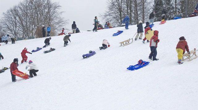 Чотирьох дітей на Волині прооперують через катання на гірках