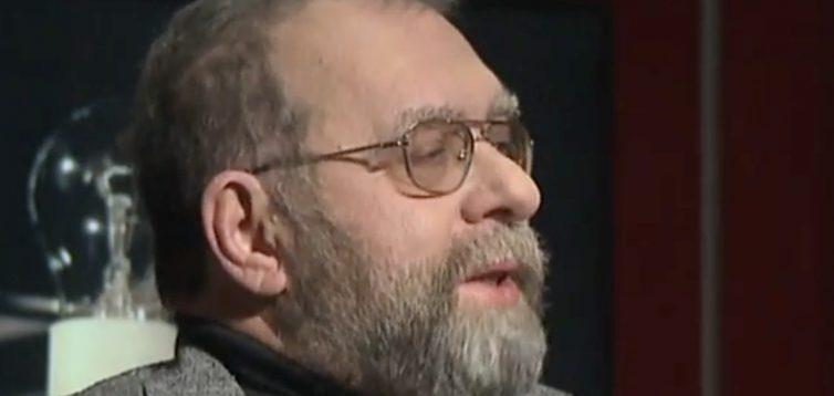 Грабовський: В Україні відбувається повзучий державний переворот