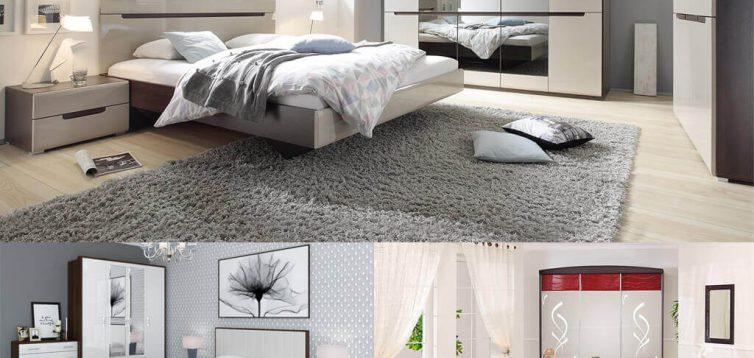 (Рус) Как выбрать мебель для спальни