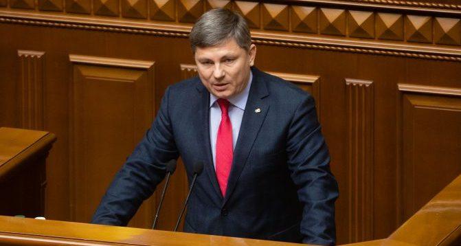 Україну намагаються знову посадити на російську газову голку, – Герасимов