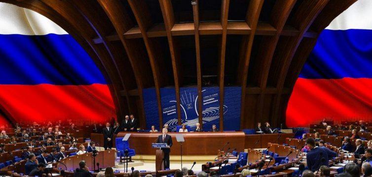 ПАРЄ поступово перетворюється на Держдуму РФ, – Гончаренко