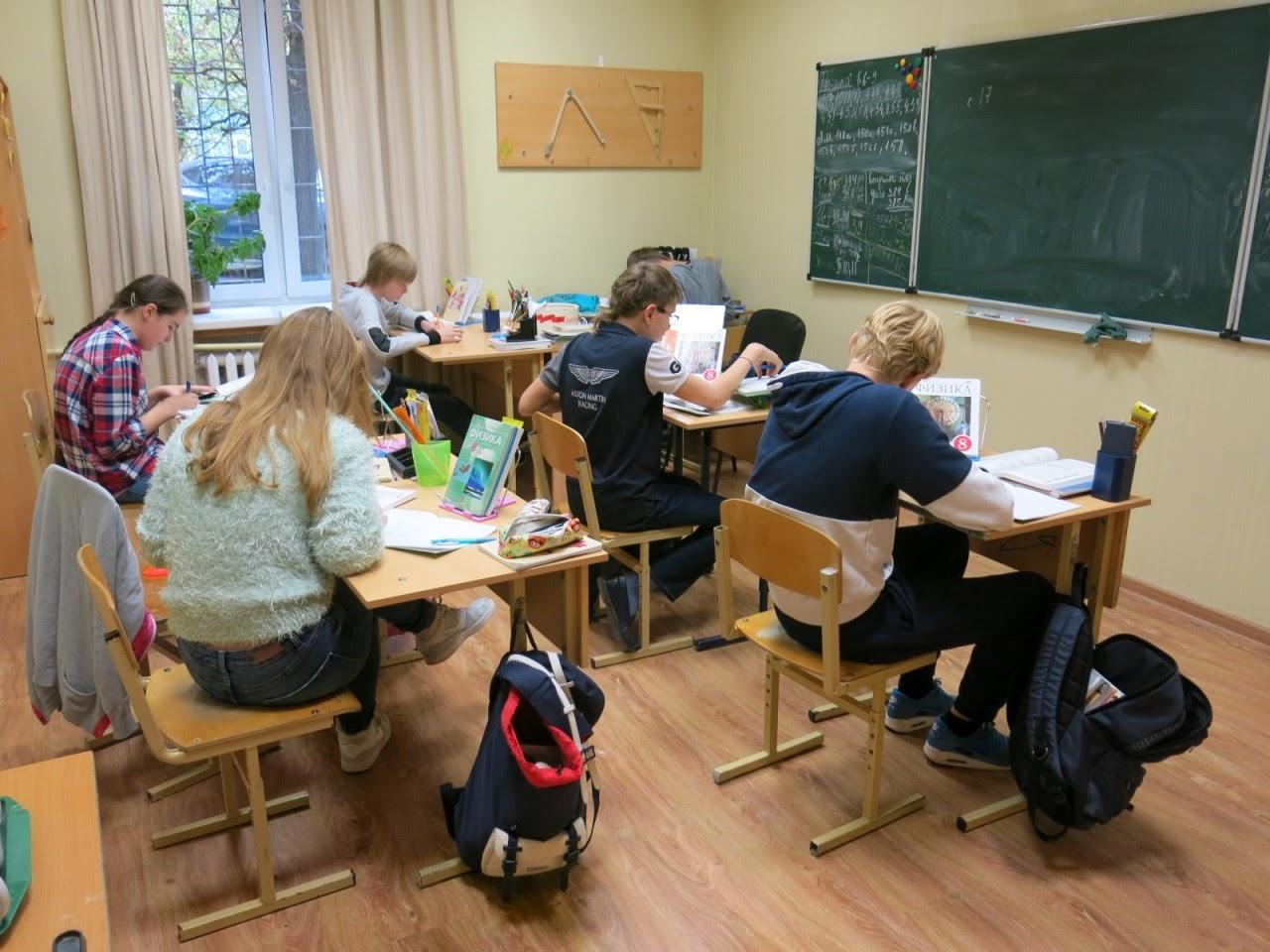Чи дійсно у приватних школах більш якісний рівень послуг навчання