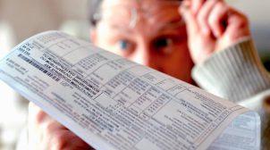 Українці заборгували за комуналку 73 млрд гривень