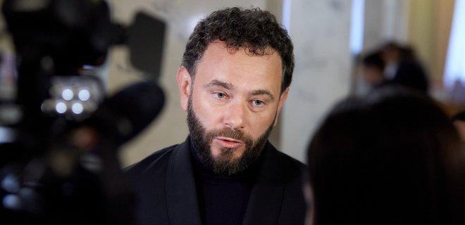 """Депутати """"Слуги народу"""" почали таємне голосування щодо виключення Дубинського з фракції"""