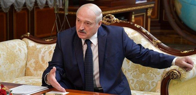 Лукашенко пояснив, чому провів інавгурацію таємно