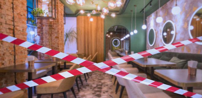 Міністр розповів коли, відкриються кінотеатри та ресторани в Україні