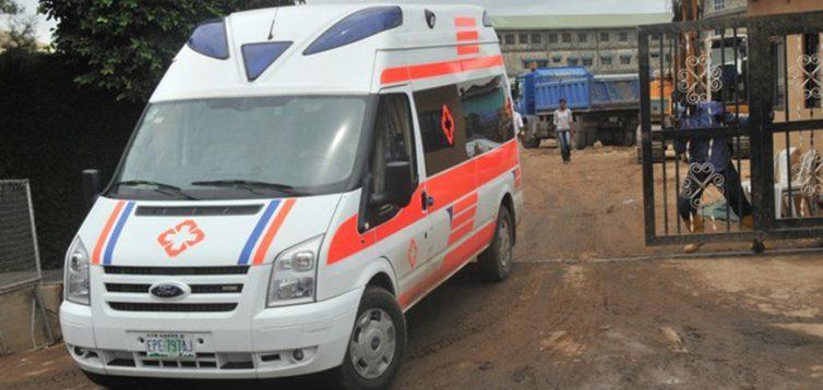 У Нігерії весільний кортеж потрапив у масову ДТП, загинуло 13 людей