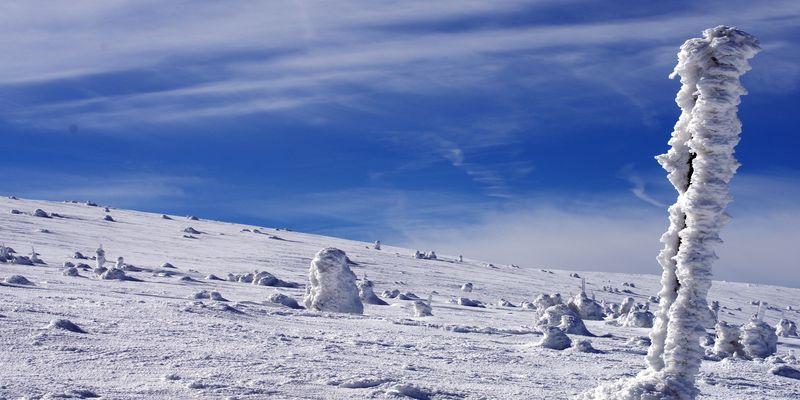 Вчені заявили про вирішення багаторічної загадки зниклого на Землі льоду