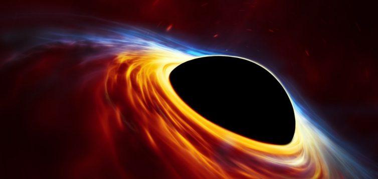 Фізики знайшли спосіб витягти енергію з чорної діри