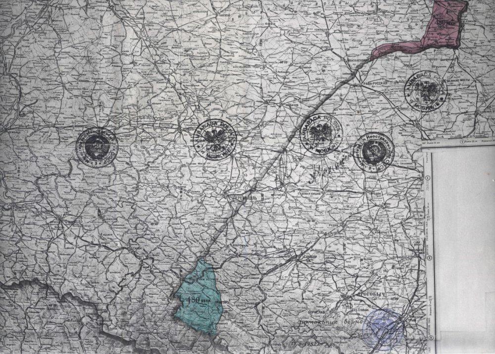 Архів СБУ оприлюднив унікальні документи щодо примусового переселення українців. ФОТО