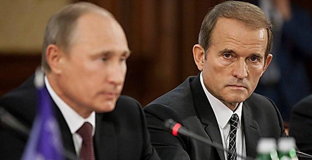 Запрет телеканалов Медведчука сломал стране шаблон
