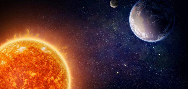 Вчені підтвердили наявність планети земного типу біля червоного карлика Gliese 1151