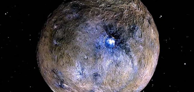 Вчені знайшли кандидата на звання найменшої карликової планети Сонячної системи