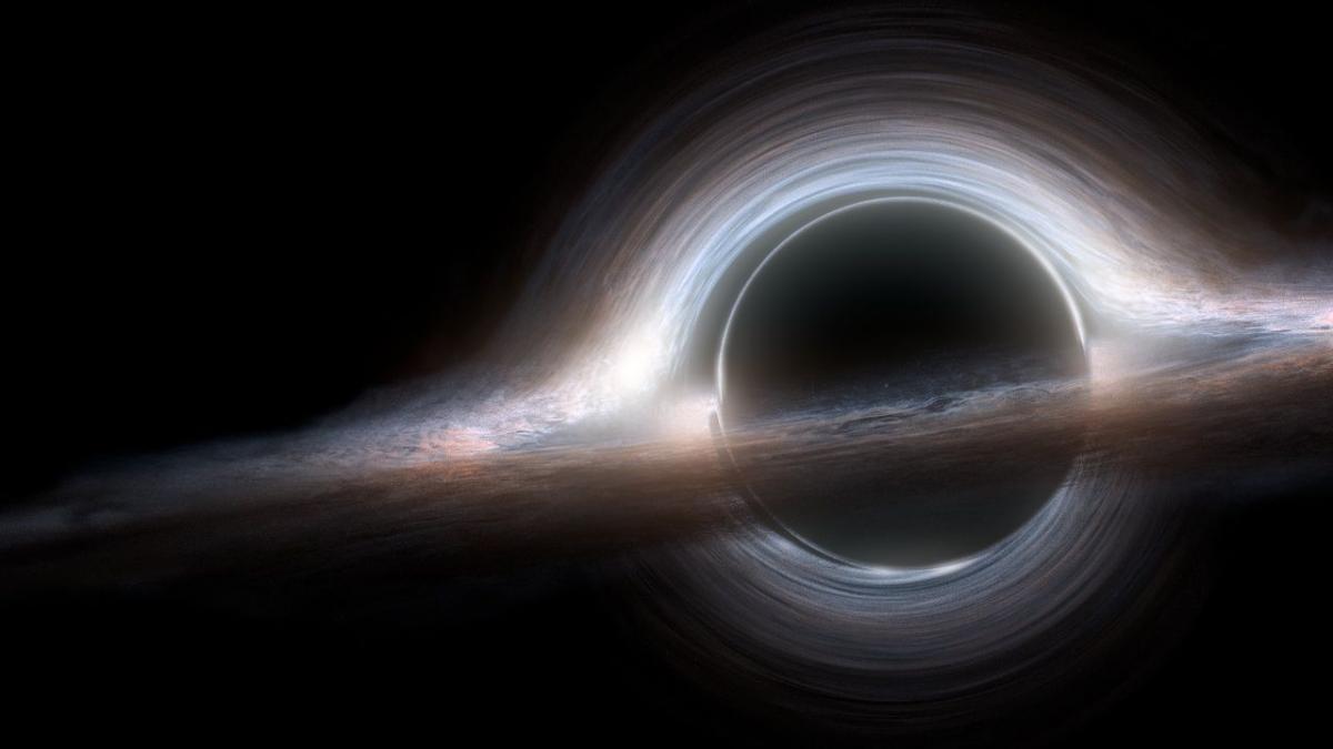 Вчені повідомили про виявлення величезної чорної діри в нашій Галактиці