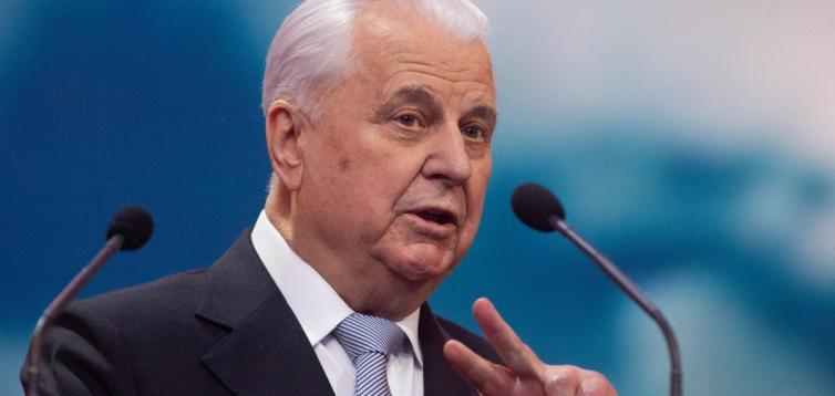 """""""Ворог сприймає будь-які поступки, як слабкість"""",- Кравчук про загострення на Донбасі"""