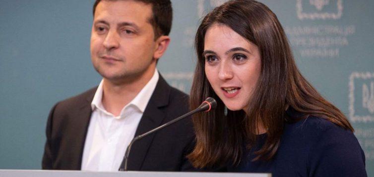 Мендель вважає, що Зеленський в інтерв'ю телеканалу НВО дав потужні меседжі