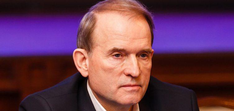 Медведчук на кремлівському телебаченні погрожував Зеленському федералізацією та імпічментом