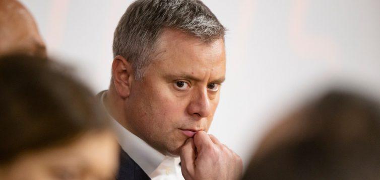 Ахметов готовий підтримати призначення Вітренка віце-прем'єром
