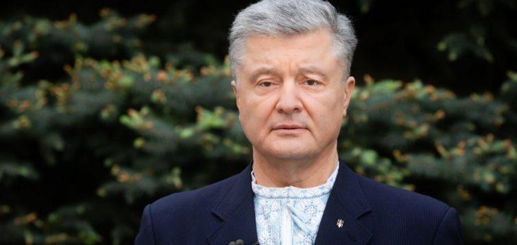 """Порошенко став власником телеканалу """"Прямий"""""""