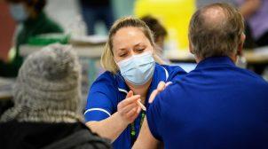 """В ЄС планують запровадження """"сертифікатів вакцинації"""""""